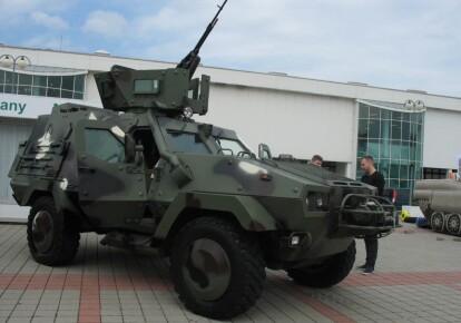 Фото: Український мілітарний портал