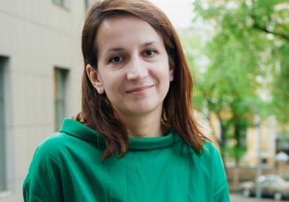Наталія Ворожбит