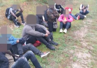 ООН стурбована умовами, в яких перебувають нелегальні мігранти