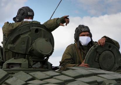 Россия готовит масштабные провокации на Донбассе