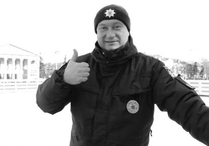 Олег Шарпатий
