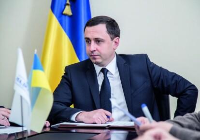 "Фото: Пресс-служба ""Надра Украины"""