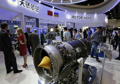 мотор Січ