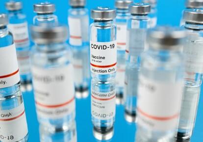 Для досягнення популяційного імунітету треба прищепити більшість дорослого населення