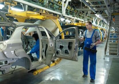 ЗАЗ приступает к производству автомобилей Renault для украинского рынка