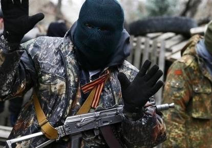 """""""Єдина Росія"""" і """"Союз добровольців Донбасу"""" йдуть на вибори під одним прапором/Фото: svoi.city"""