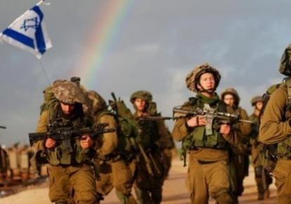 Военные Армии обороны Израиля