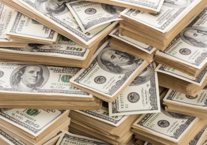 Украина может получить от Международного валютного фонда около $2,73 млрд в рамках безвозмездного распределения средств для финансовой стабилизации
