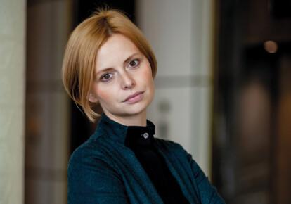 Олена Осипчук