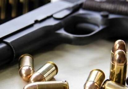 Пістолет (ілюстративно фото)
