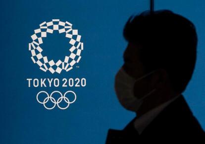 Олимпийские игры переносят на 2021 г. 0Фото: EPA/UPG