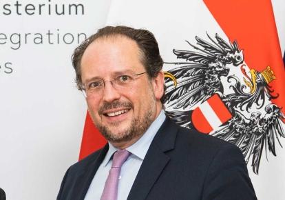Александр Шалленберг