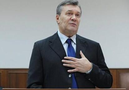 Оболонський райсуд займеться справою поваленого президента України Віктора Януковича