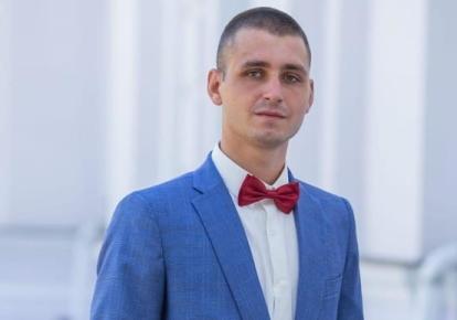 Курасов Євгеній