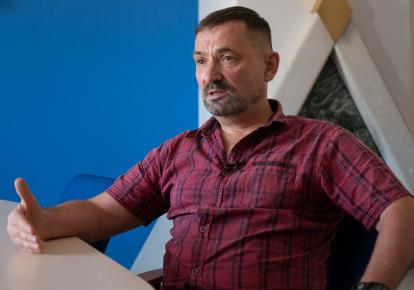 Сергій Гайдай/pravda.com.ua