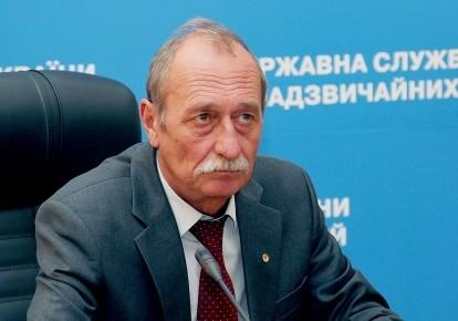 Николай Кульбида/dsns.gov.ua