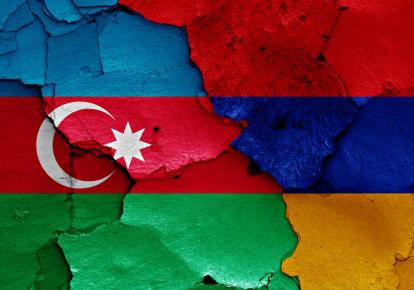 Между Азербайджаном и Арменией вновь обострился конфликт
