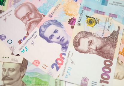 Государственный и гарантированный государством долг Украины составляет 2 355,07 млрд гривен / НБУ