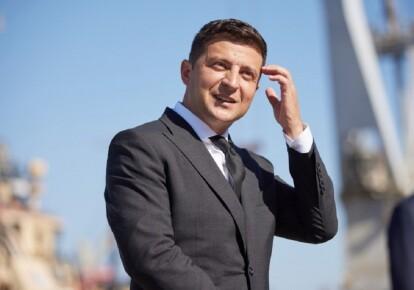 Владимир Зеленский призвал НАБУ, САП и Офис генпрокурора разоблачать деятельность всех искателей выгод во власти