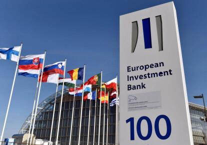 Европейский инвестиционный банк планирует выделить Украине 40 млн евро на борьбу с коронавирусом. Фото: open4business.com.ua