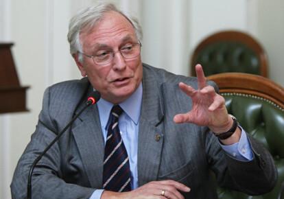 Сергей Комиссаренко