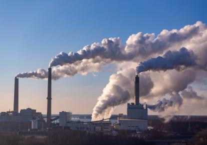 У бізнесу на поглинанні СО2 з повітря є всі шанси стати в Україні популярним уже через рік-два