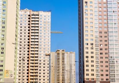 Правительство создаст Украинскую финансовую жилищную компанию