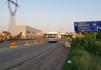 Ситуация с безопасностью на Донбассе ухудшилась