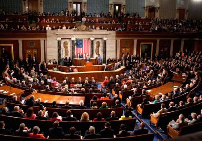 Группа сенаторов США представила проект резолюции о введении санкций против России за акты агрессии РФ в Азовском море и Сирии