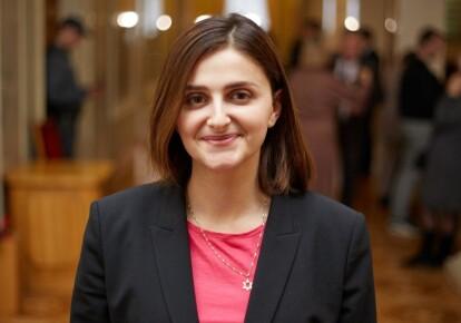 Ольга Василевська-Смаглюк