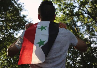 Новое поколение сирийцев знает только войну, говорит Хосеп Боррель