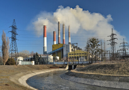 Теплоелектростанція