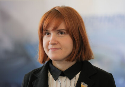 Марьяна Безуглая