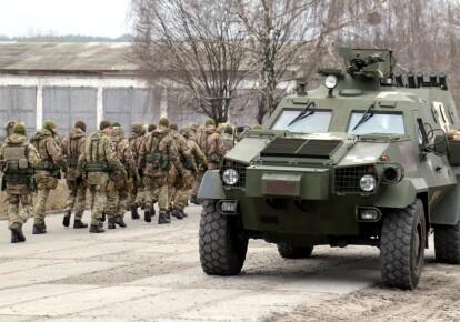 """""""Дозор-Б"""" / armyinform.com.ua"""