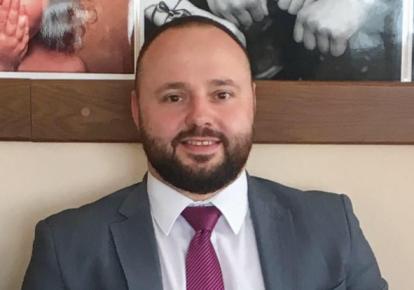 Глава Нацагентства кваліфікацій Юрій Баланюк