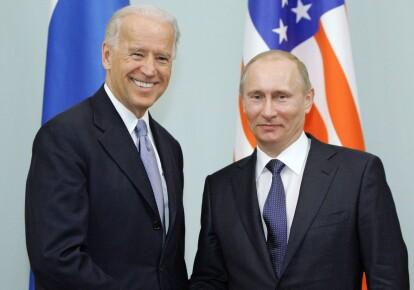 """Левые организации США призвали Байдена к """"конструктивным переговорам"""" с Владимиром Путиным"""