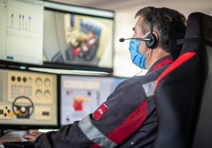 Среди приоритетов «Метинвеста» - создание безопасных условий на производстве