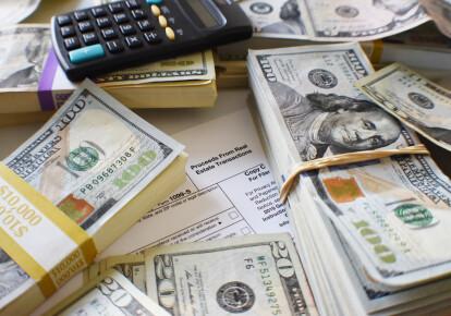 США закликали у всіх країнах ввести однаковий мінімальний податок на прибуток корпорацій