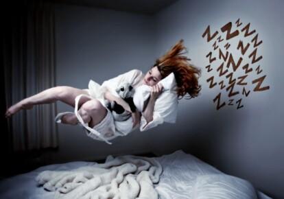 Новые устройства позволяют при минимальном времени сна максимально эффективно отдыхать