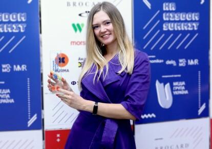 Олена Маслій-Шишова