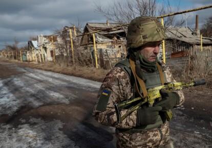 Війна на Донбасі, ілюстративне фото