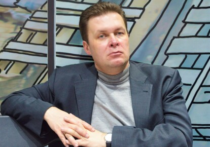 Євген Магда
