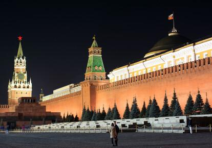 Кремль (Москва, Росія)