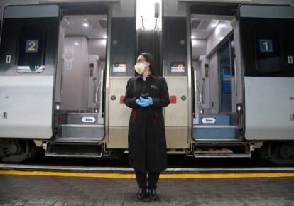 """""""Укрзалізниця"""" планує збільшення тарифів на пасажирські перевезення"""