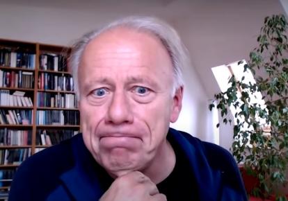 Юрген Триттин. Скриншот