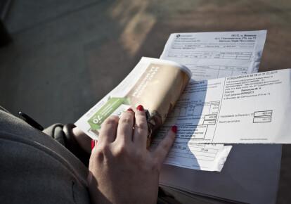 Долги за коммунальные платежи будут списывать с бансковских счетов / usmg.com.ua