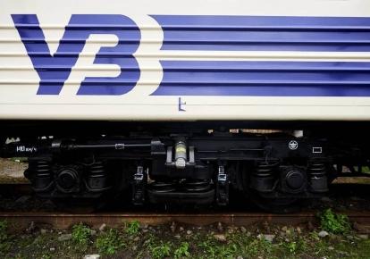 """""""Укрзалізниця"""" призначає два додаткові поїзди"""