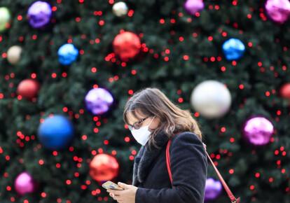 Якщо людям захочеться новорічного свята — влада буде безсила