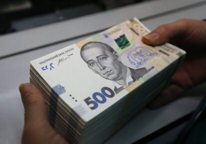 В 2020-м Госфинмониторинг выявил подозрительные финансовые операции на сумму 76,2 млрд грн