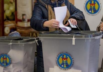 11 липня в Молдові пройшли дострокові парламентські вибори